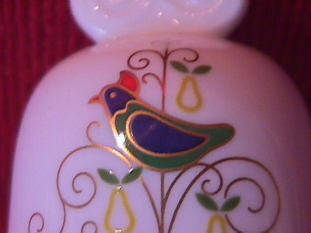 Noritake, Bone China, Christmas Bell