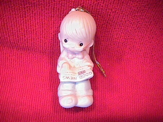 Enesco Porcelain (Prescious Moments) Ornament
