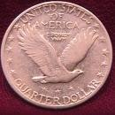 Standing Liberty Silver Quarter 1927-S Very  Fine-20