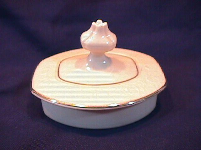 FRANCISCAN MOON GLOW COFFEE POT LID ONLY