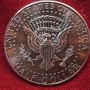 KENNEDY HALF DOLLAR 2010-D MINT STATE-63+++