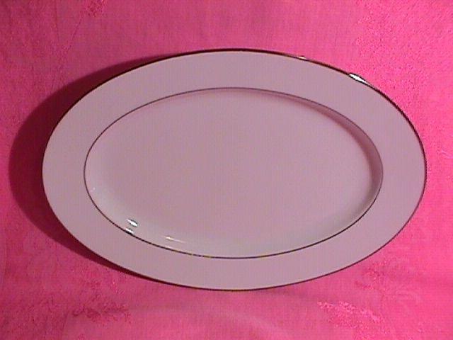 Noritake Envoy #6325 Roast Platter