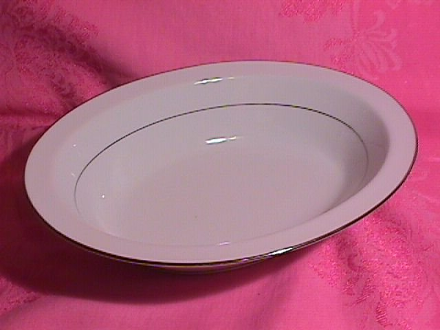 Noritake Envoy #6325 Oval Vegetable