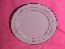 Noritake Fairmont 6102 Dinner plate
