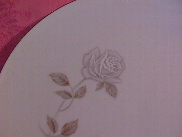 Noritake Rosay-6216 Turkey Platter