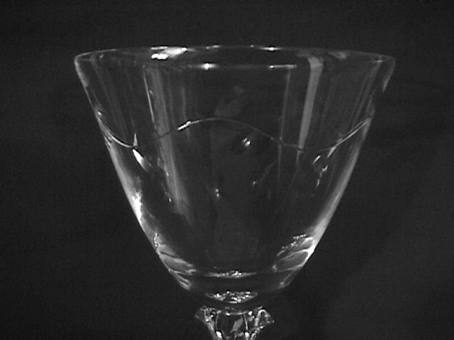 Tiffin Crystal