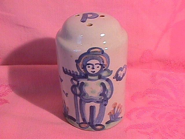 Hadley Pottery