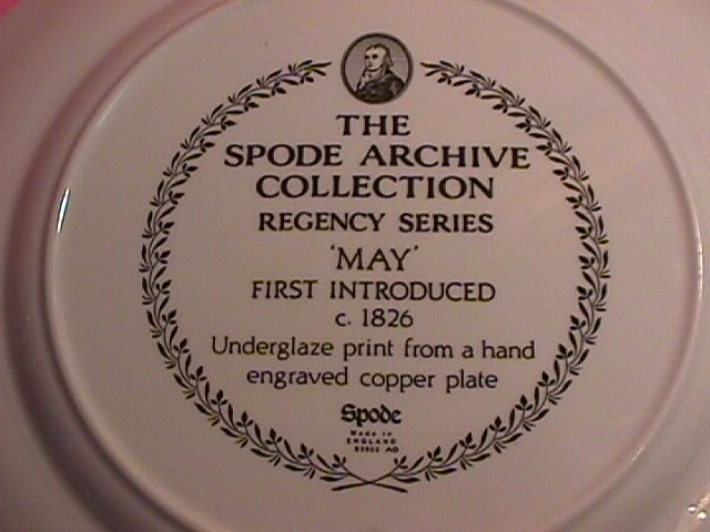 Spode Archive Collection