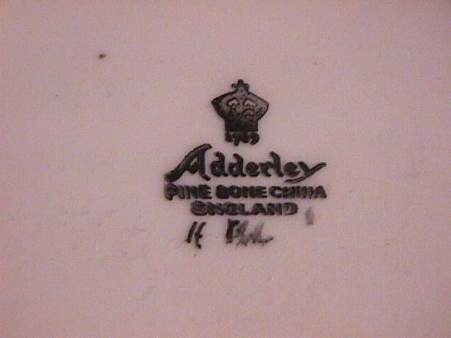 Adderley