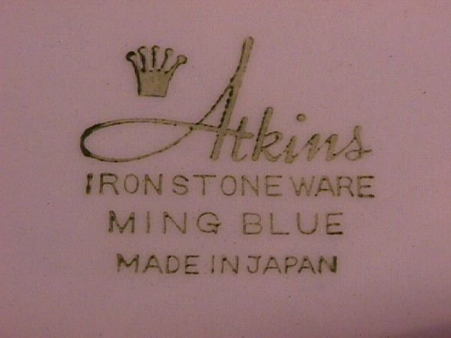 Atkins China