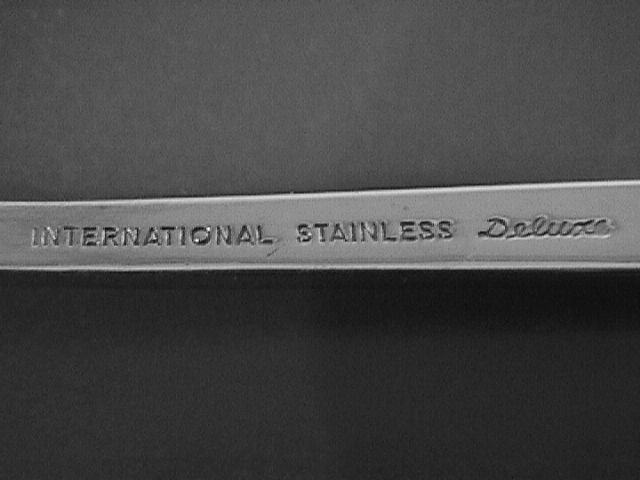 International Stainless
