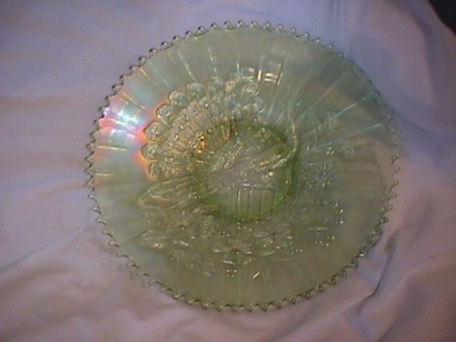 Northwood Carnival Glass