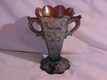 Vintage Dugan Carnival Glass