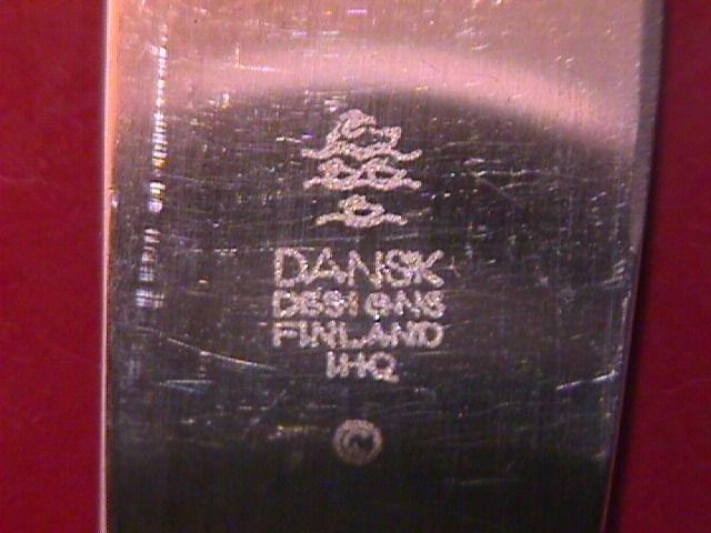 Dansk Stainless,  Finland