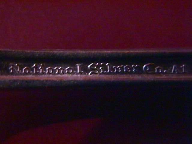 National Silverplate