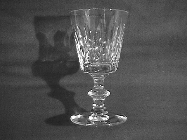 Libbey Crystal