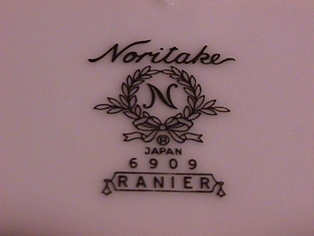 Noritake China