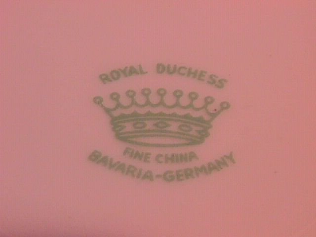 Royal Duchess