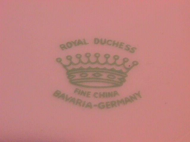 Royal Duchess