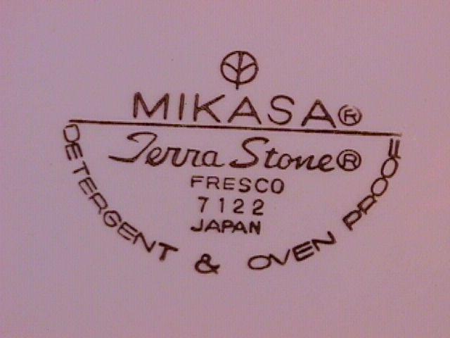 Mikasa Terra-Stone