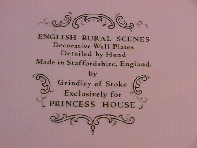 Grindley of Stoke