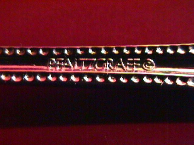 Pfaltzgraff Stainless