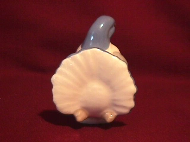 Goebel (West Germany) Bird Figurine-Pidgeon