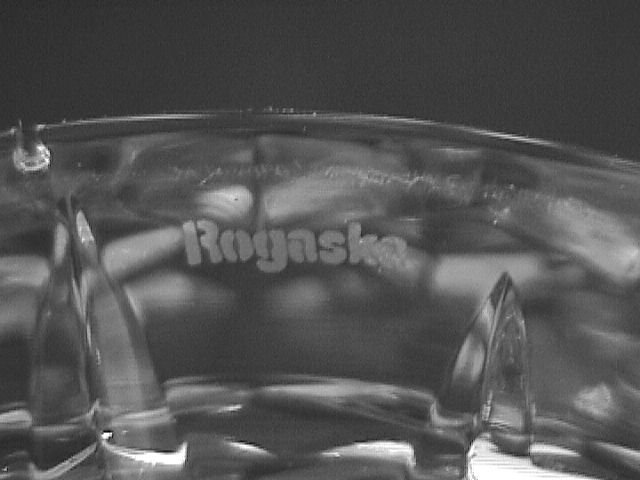 Rogaska Lead Crystal