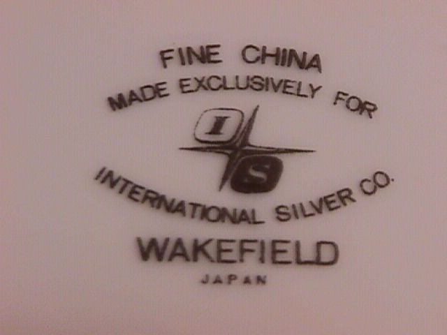 International Silver Co.