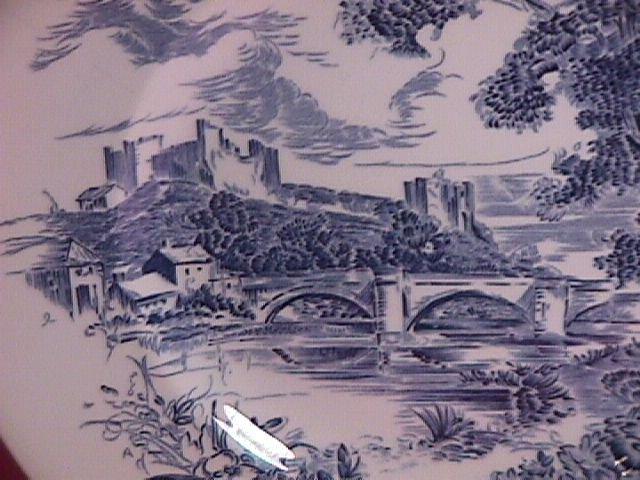 Wedgwood China