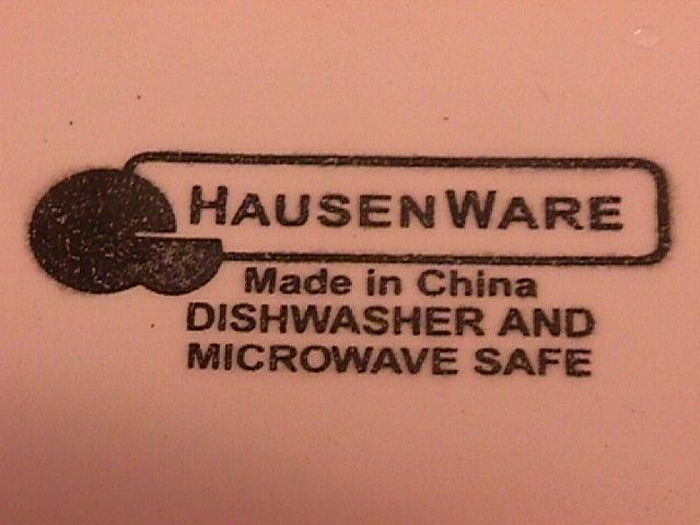 Hausenware