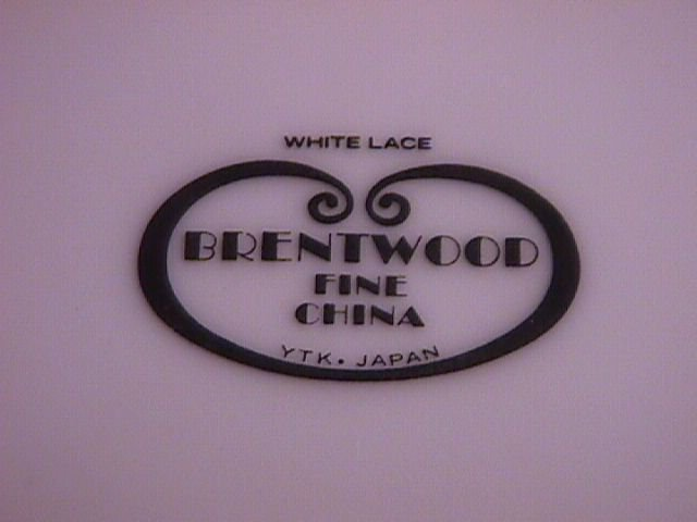 Brentwood Fine China