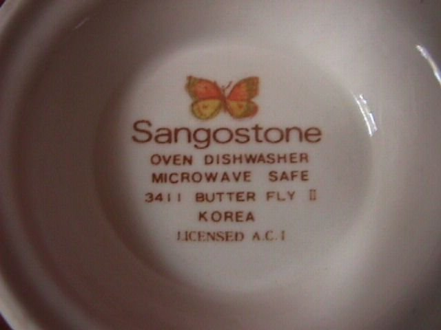 Sangostone China