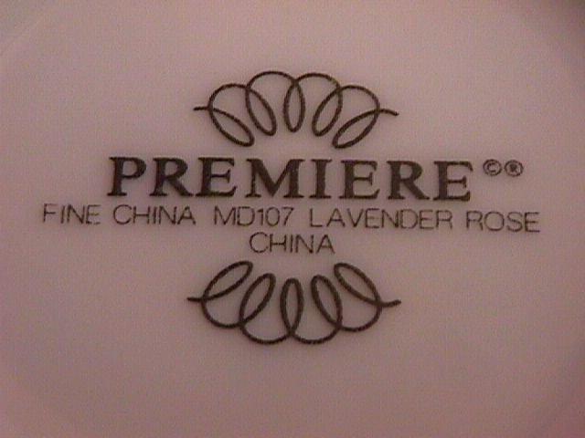 Premiere China