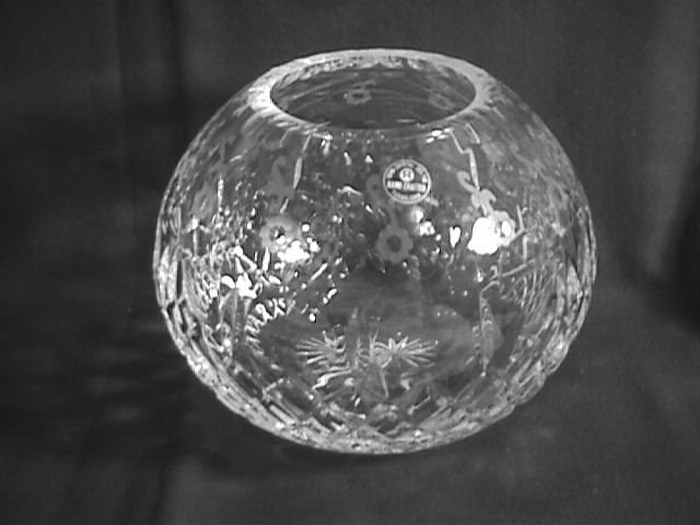 Rogaska Crystal