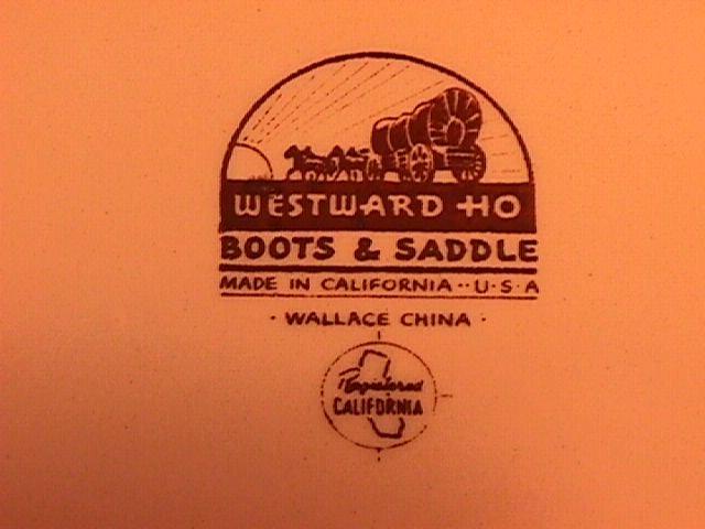 Wallace China