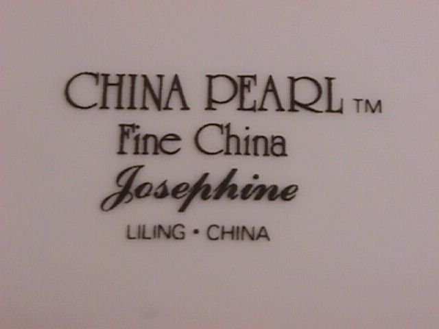 China Pearl