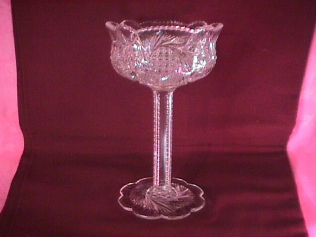 McKee Pattern Glass