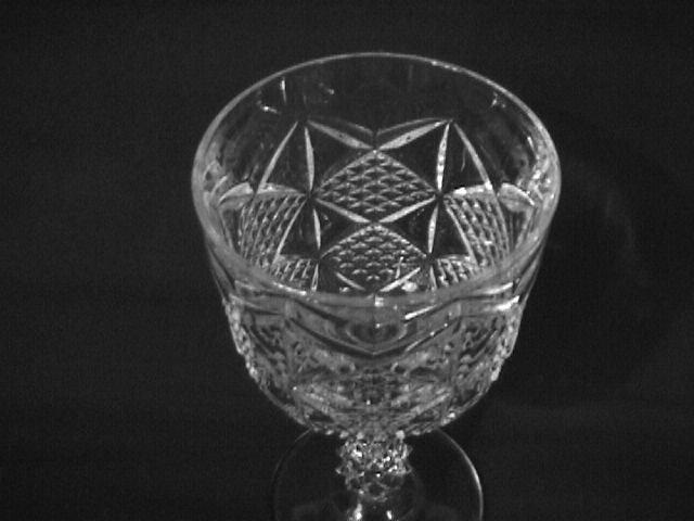 Cristal D' Arques/Durand