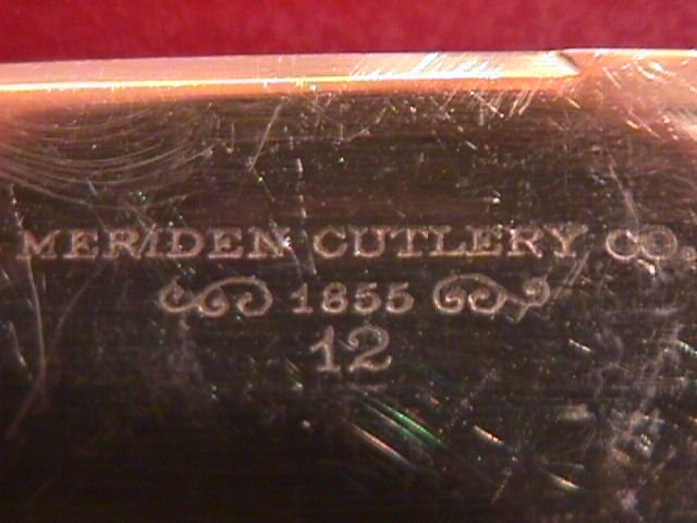 Meriden Cutlery Co.