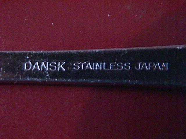 Dansk Stainless