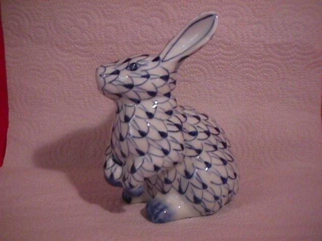 Delft  Style Porcelain