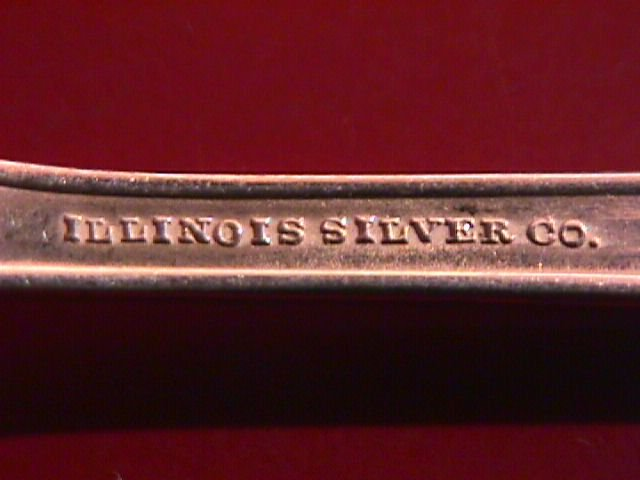Illinois Silver Co.
