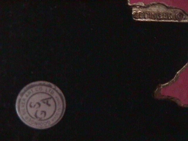 Godinger Silverplate