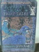 American Indian Fairy Tales--John Rae, illus.