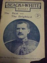 Boer War  Phamplet-BLACK AND WHITE