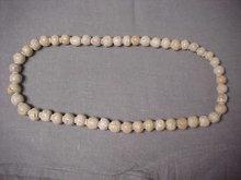 Soapstone beads