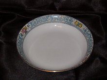 Noritake China  Ellrose Soup Bowl