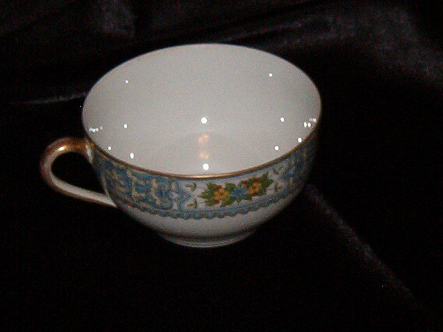 Noritake China Ellrose Cup