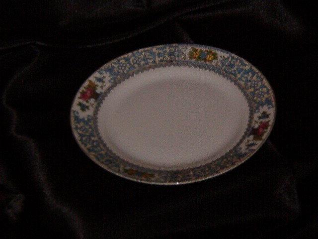 Noritake  China Ellrose Salad Plate